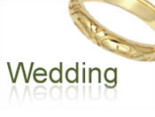 Ethical Wedding Jewellery